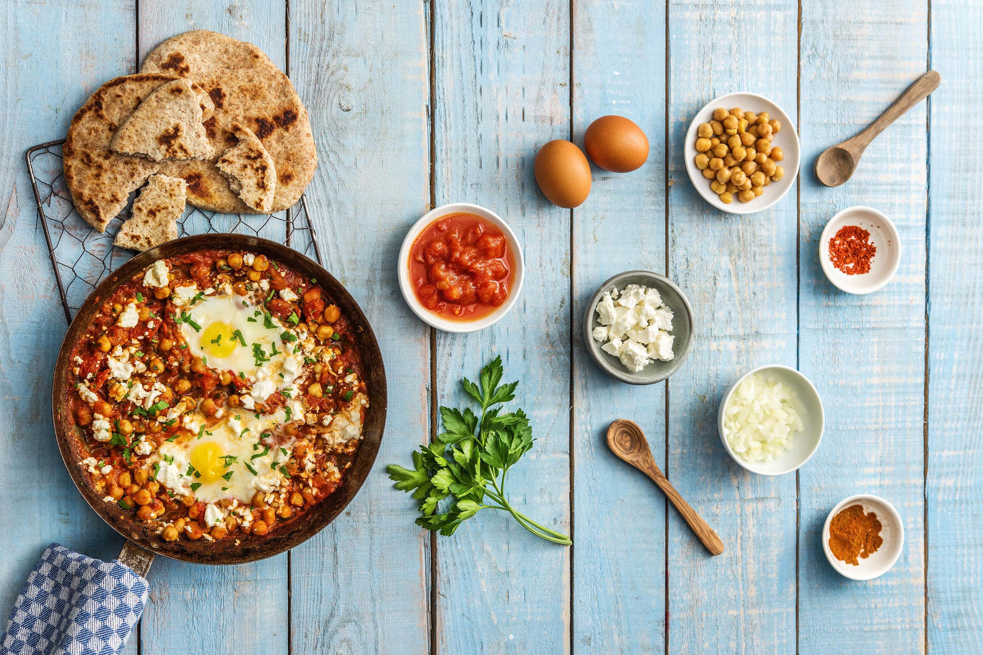 10 one pot meals youll love a quiz for which to cook first the one pot meals hellofresh forumfinder Image collections