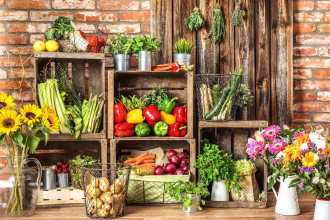 spring veggies-quiz-HelloFresh