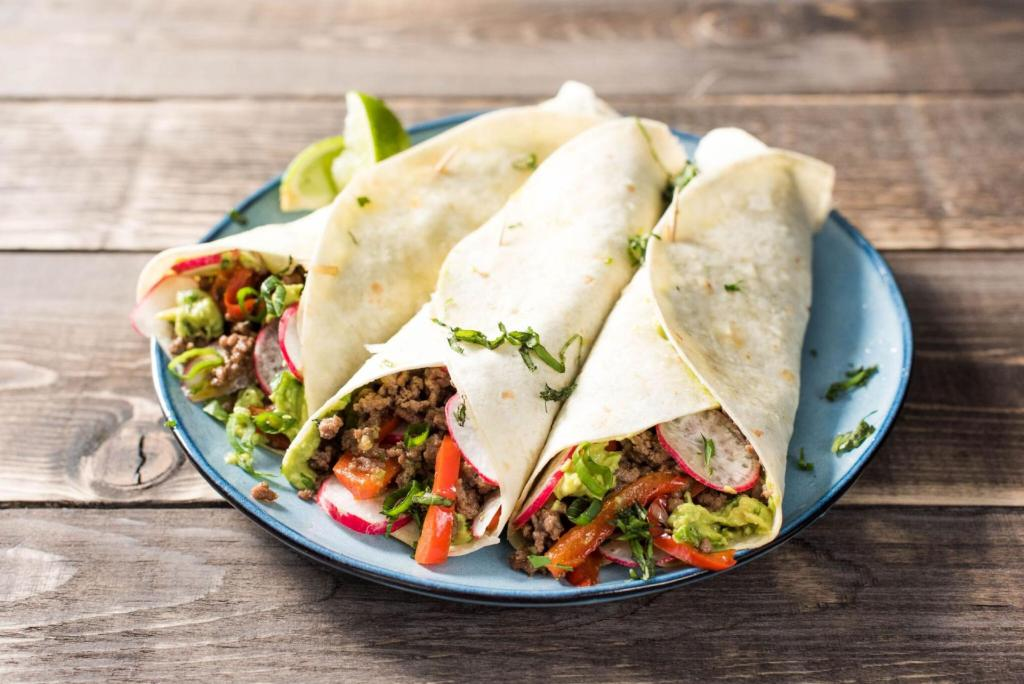 cilantro recipes-cinco-de-mayo-reservation-in-HelloFresh-smoky-beef-tacos