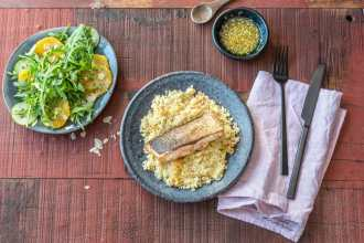 On The Menu Next Week: Turkish-Spiced Salmon