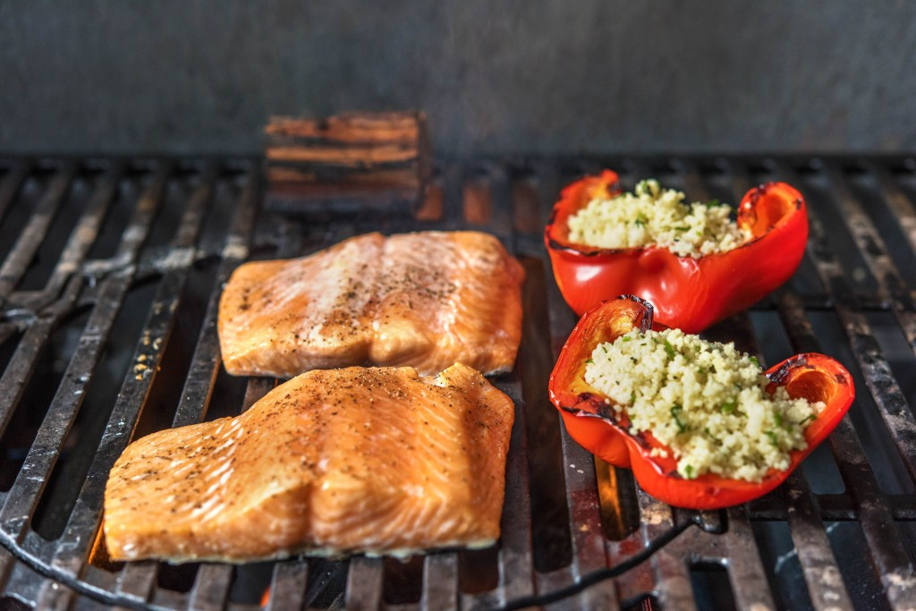 how to grill-salmon-recipes-HelloFresh