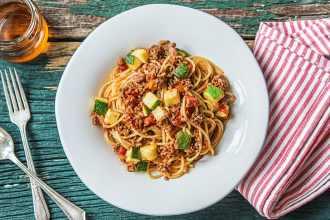 5 Reasons You Need Beef Ragù Spaghetti In Your Life