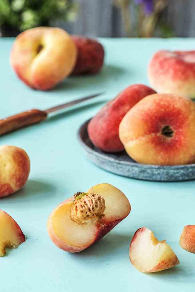 stone fruits-recipes-HelloFresh-peaches
