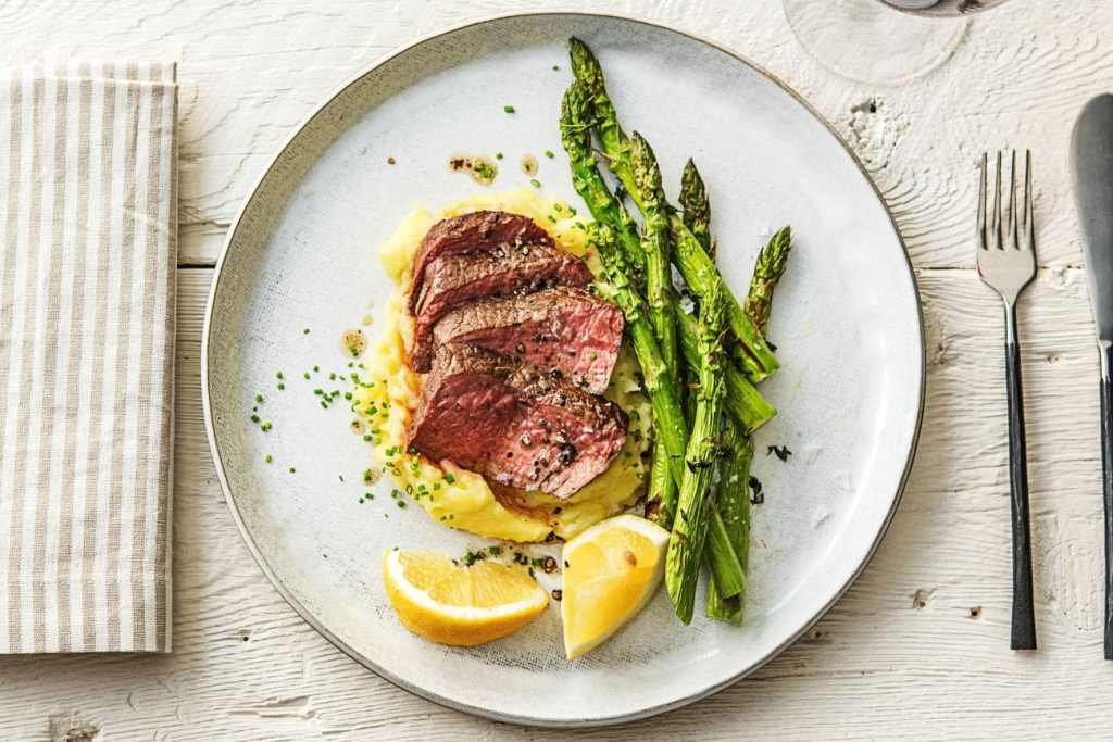 HelloFresh menu-premium-recipe