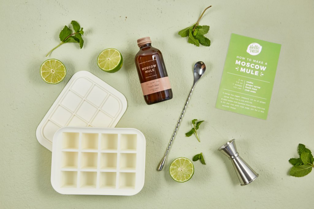 kitchen essentials-homemade-Moscow-Mule-kit-Kitchenware-HelloFresh