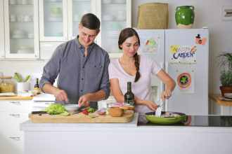 tv commercials-HelloFresh-behind-the-scenes