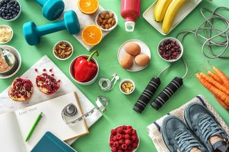 What to eat before and after working out-HelloFresh-fitness