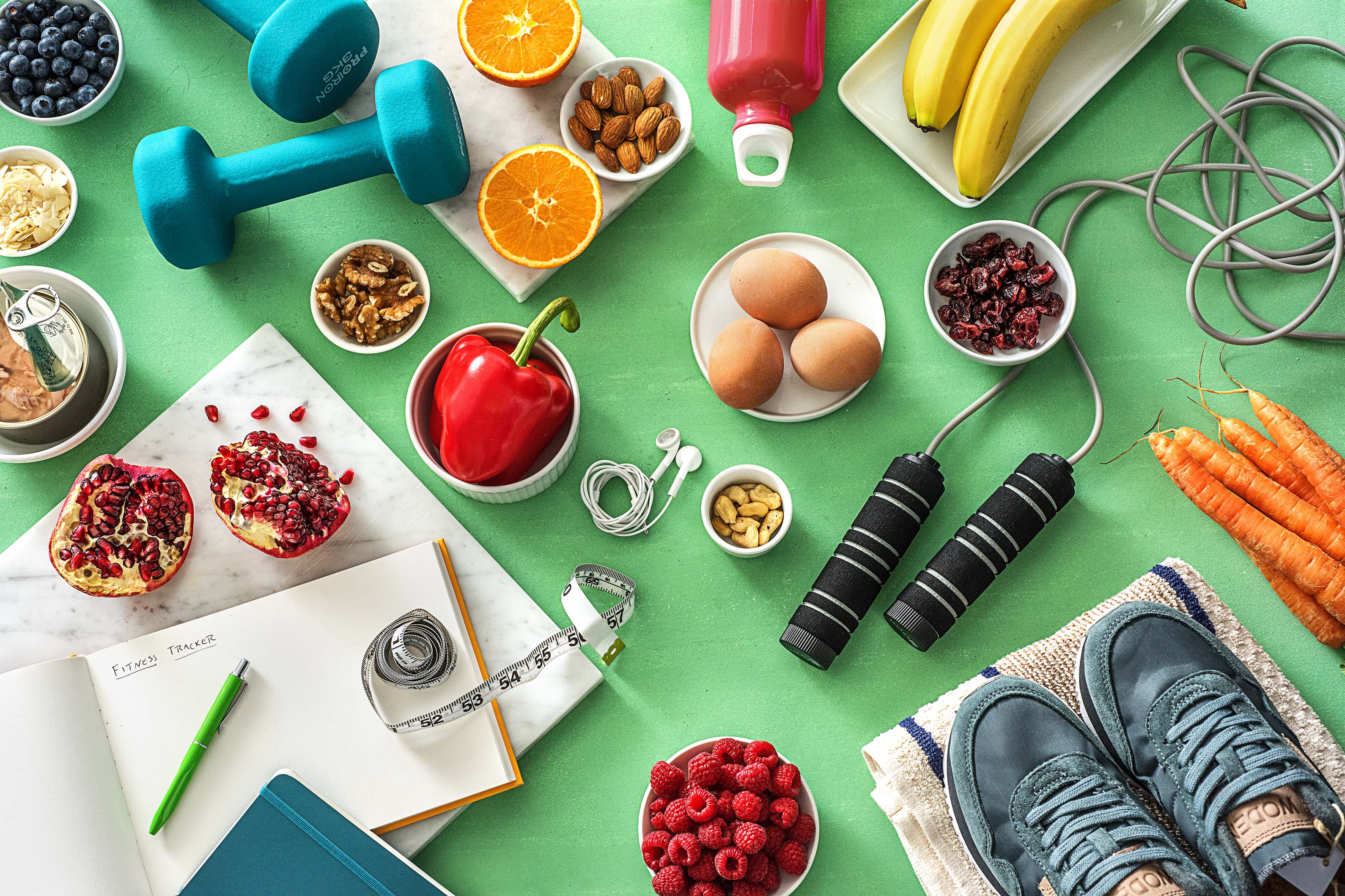 What To Eat When Working Out | HelloFresh Food Blog