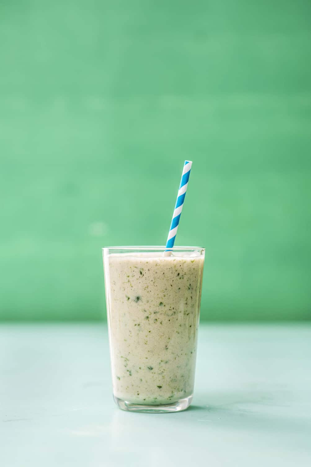 green smoothies-HelloFresh-mojito