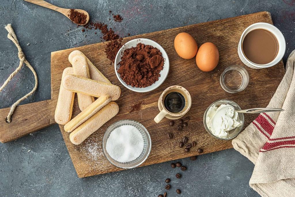 easy tiramisu recipe-HelloFresh