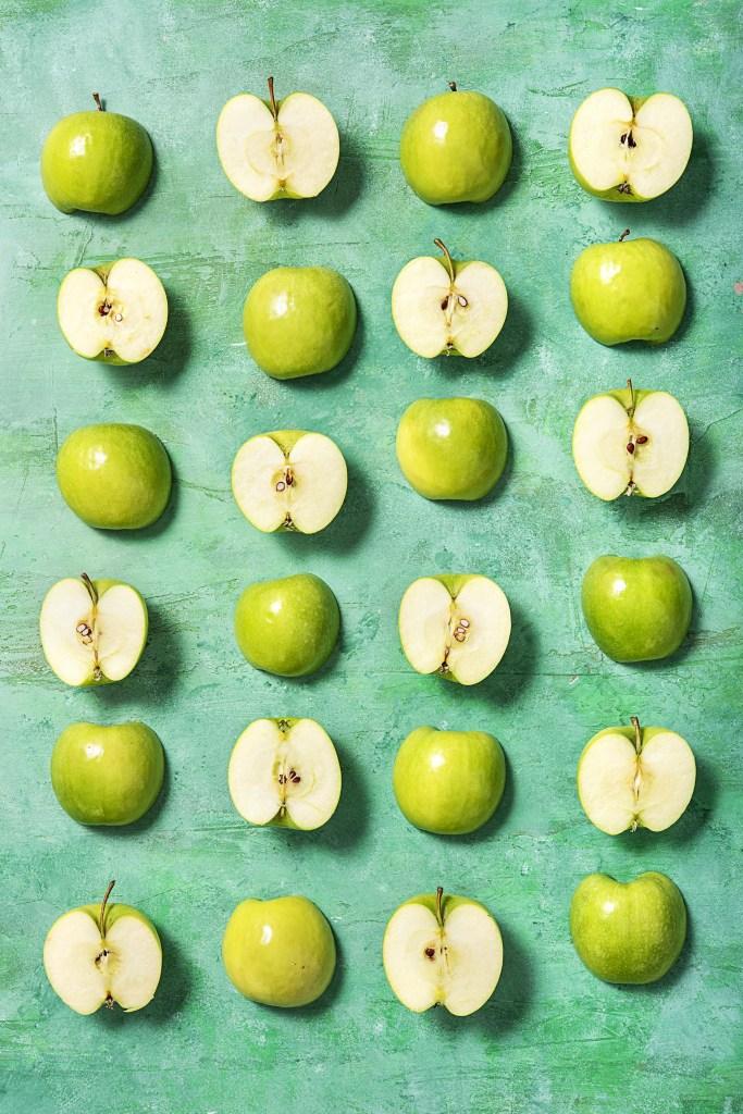 green fruits-apples-HelloFresh