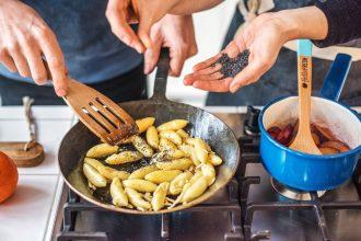 10 Easy Ways To Make Cooking More Fun