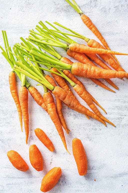 The Zodiac Signs As Spring Veggies & Herbs | The Fresh Times