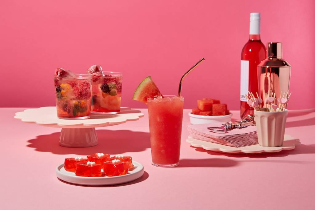 rosé-cocktails-HelloFresh-Wine-Club