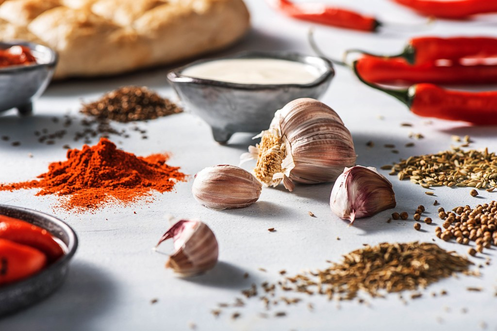 easy-harissa recipe-HelloFresh