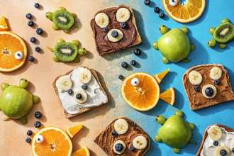 snack ideas for kids-HelloFresh