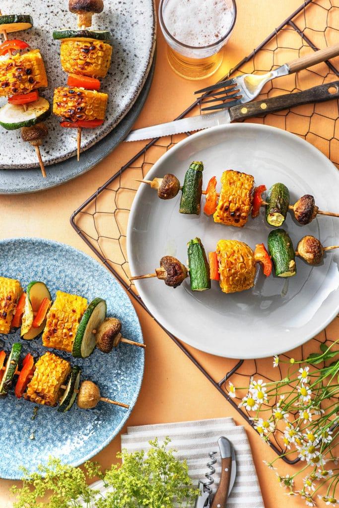 sweet-savory-skewer-recipes-HelloFresh-vibrant-veggie-skewers