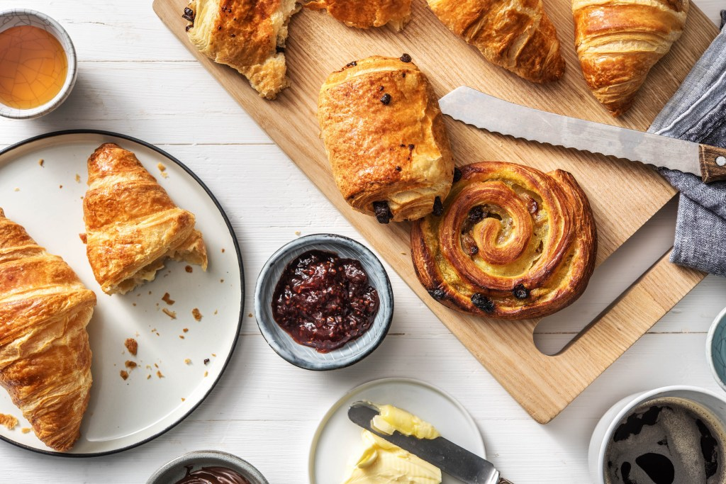 breakfast around the world-HelloFresh-France
