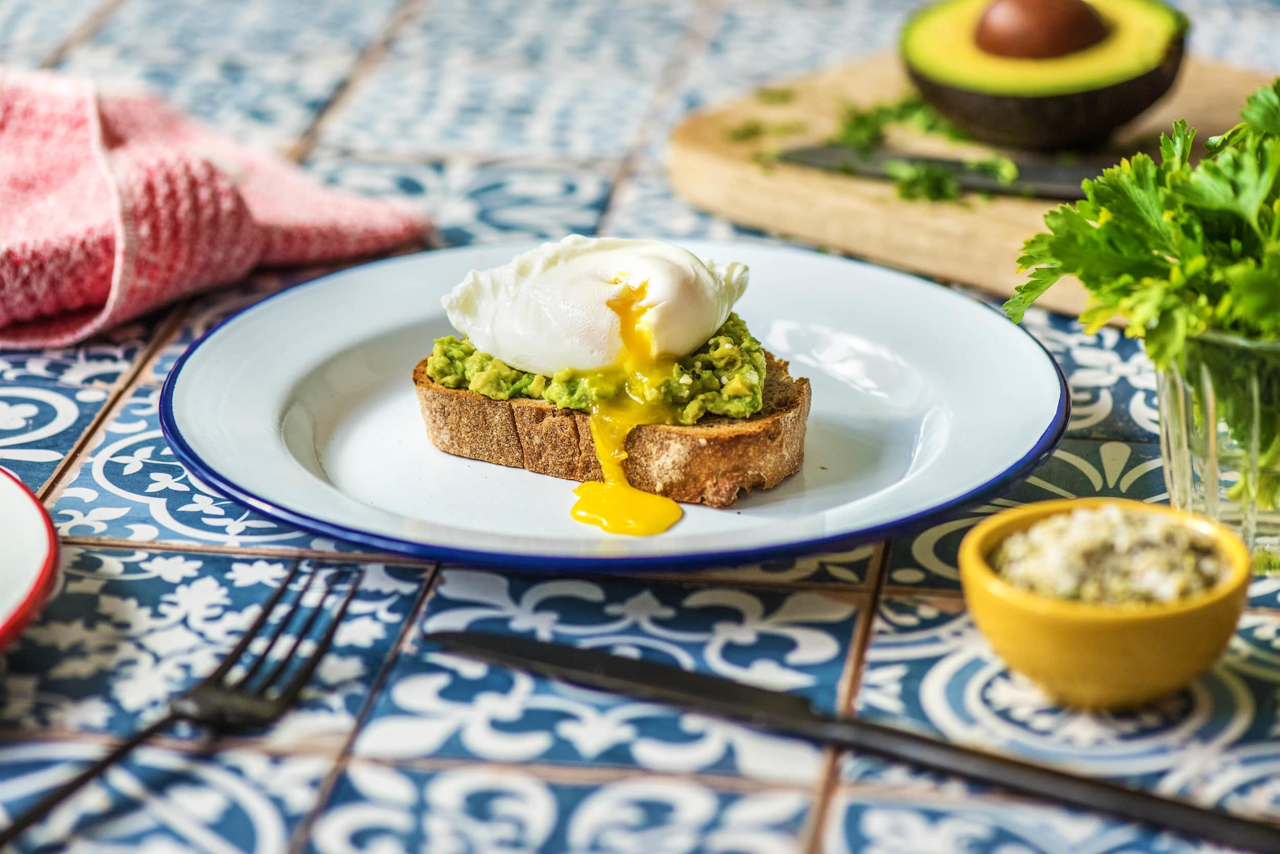 This Is What Breakfast Looks Like Around The World (+a quiz!) | The
