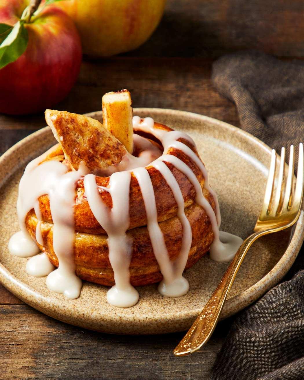 Apple Recipe Apple Dumplings
