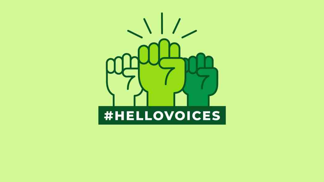 Blach History Month HelloVoices