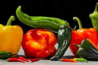 Peppers: Everything You Ever Wanted to Know