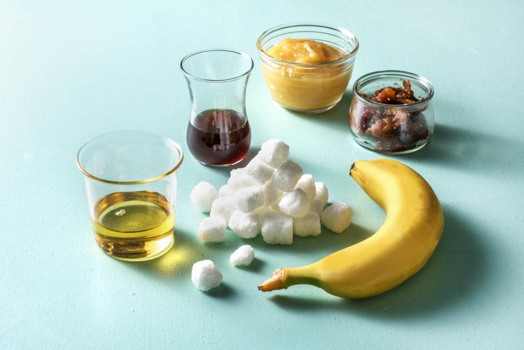 Zuckerersatz kann vielfältig aussehen