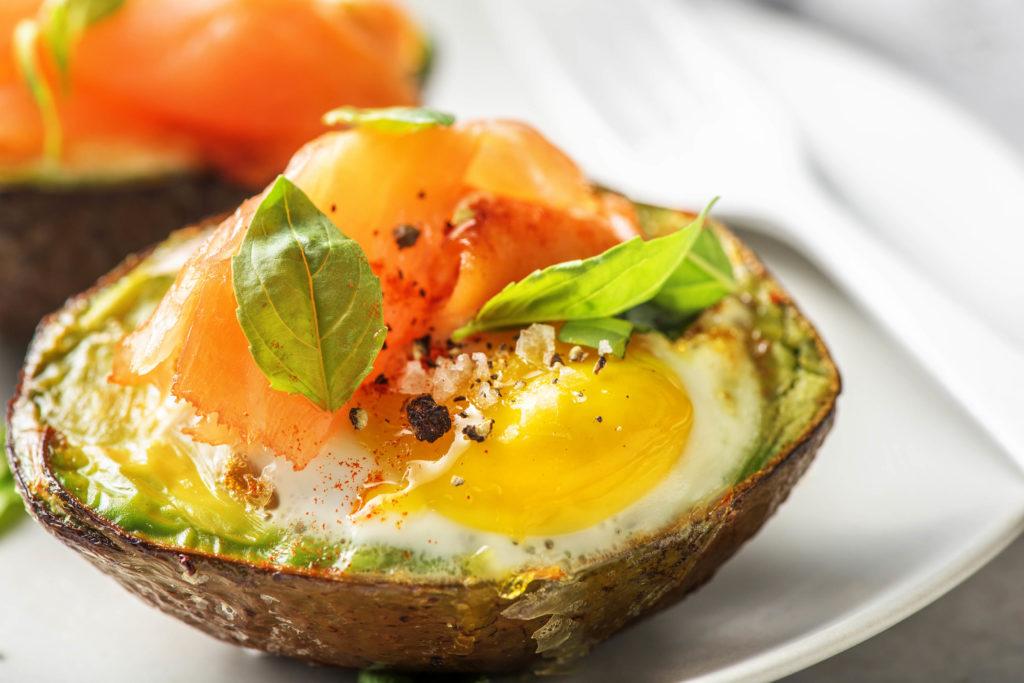 Wer braucht schon Zusatzstoffe, wenn er das hier frühstücken könnte?