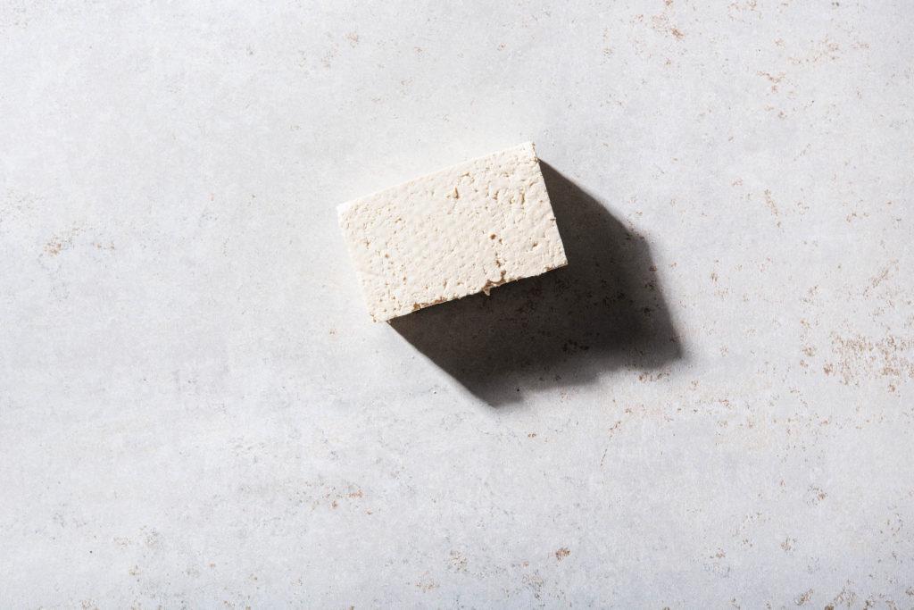 Tofu als Proteinquelle