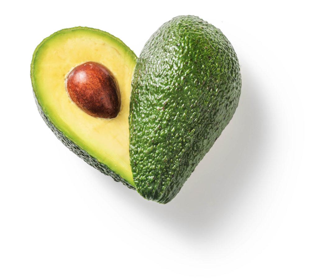 5 Gründe warum Avocado gesund ist