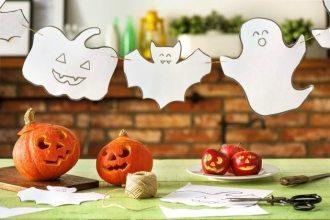 Schaurig-schöne Halloween Deko