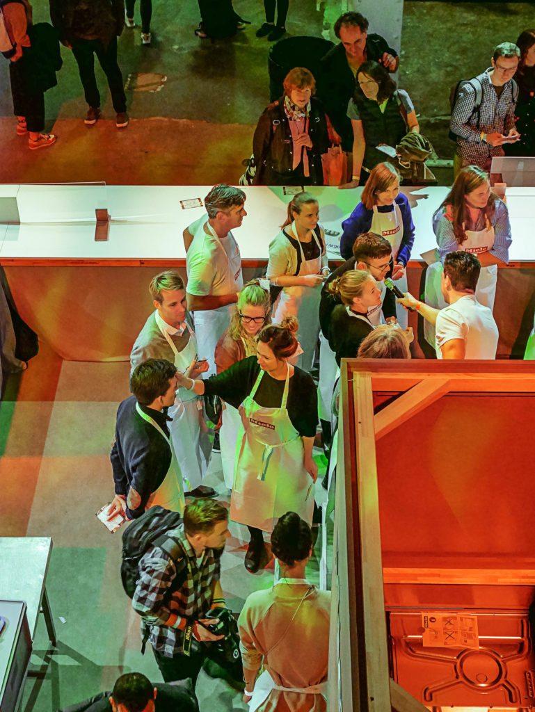 Berlin Food Week 2017