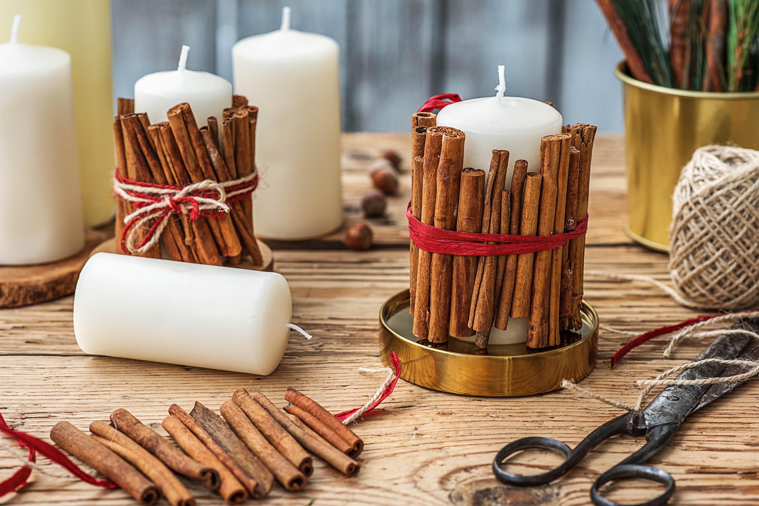 weihnachtsgeschenke selber machen: 6 einfache ideen | hellofresh