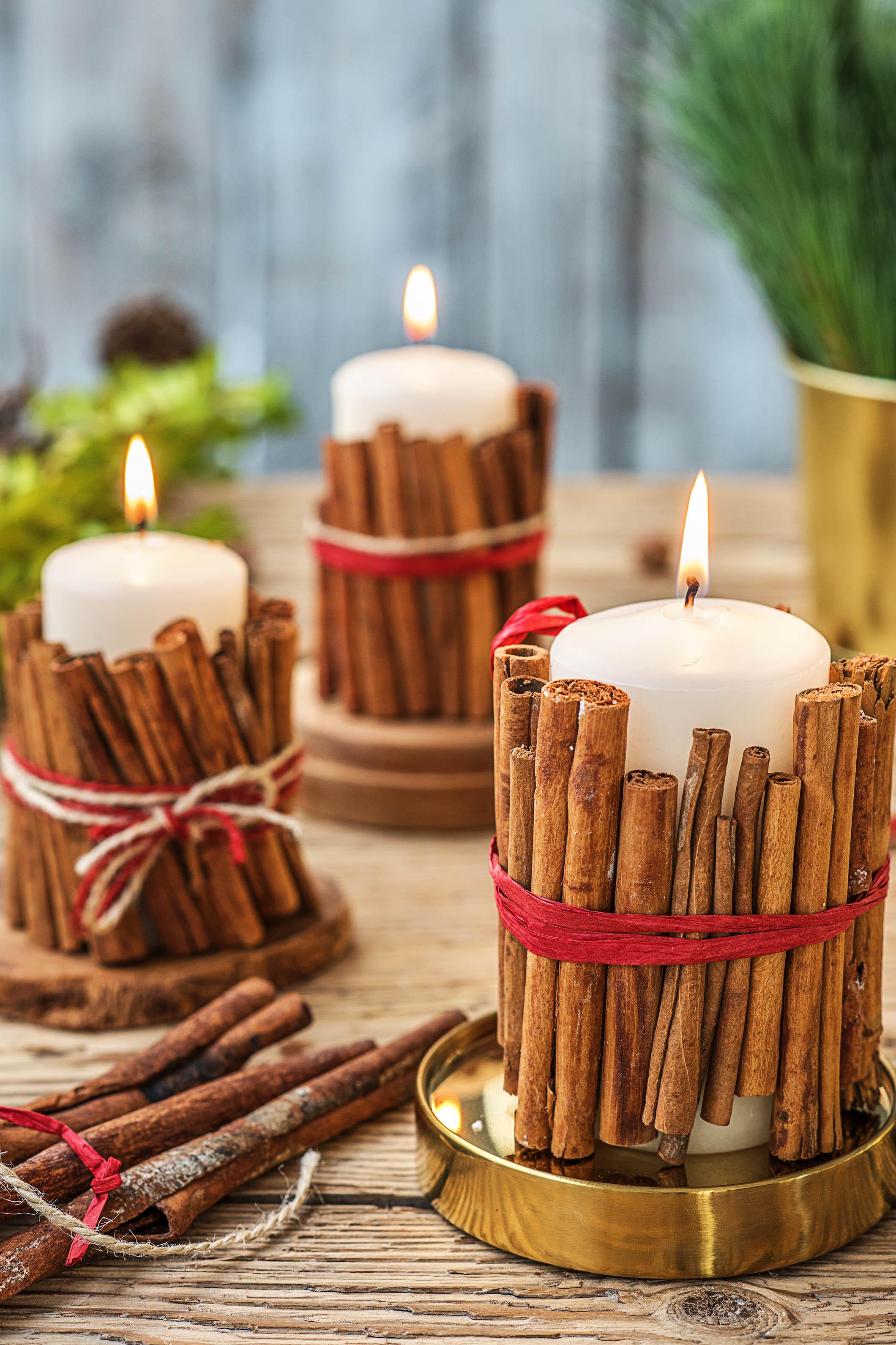 Weihnachtsgeschenke selber machen | HelloFresh Blog