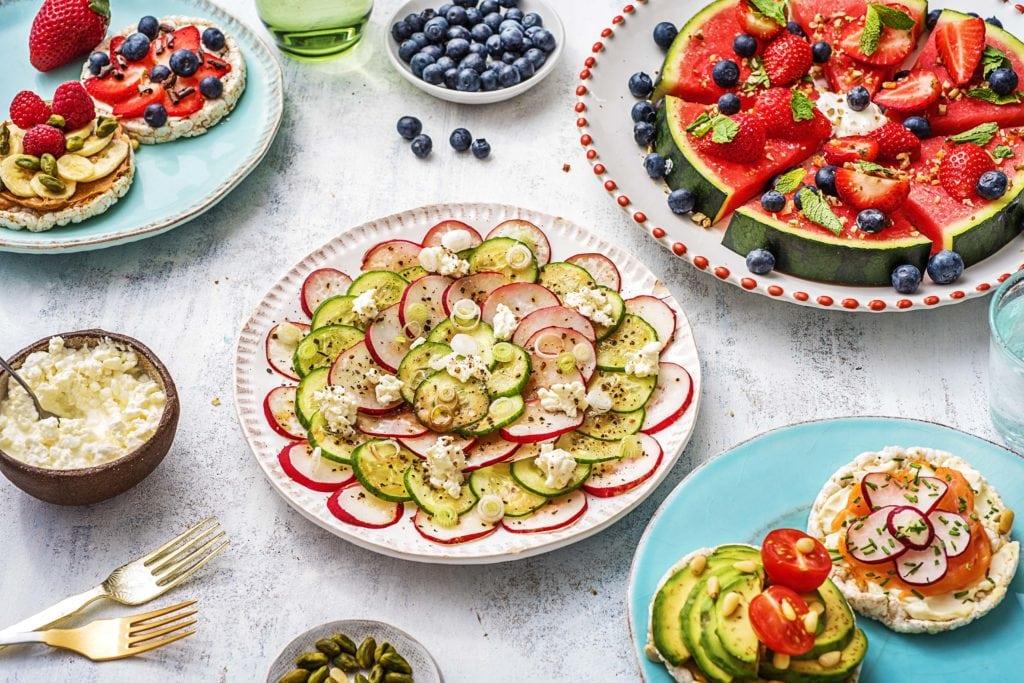 Gesunde Snacks & alles was Du darüber wissen musst