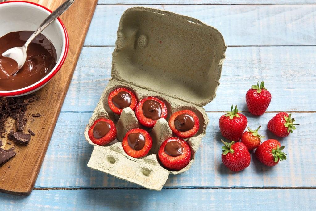 Unsere Dessertidee fürs Picknick