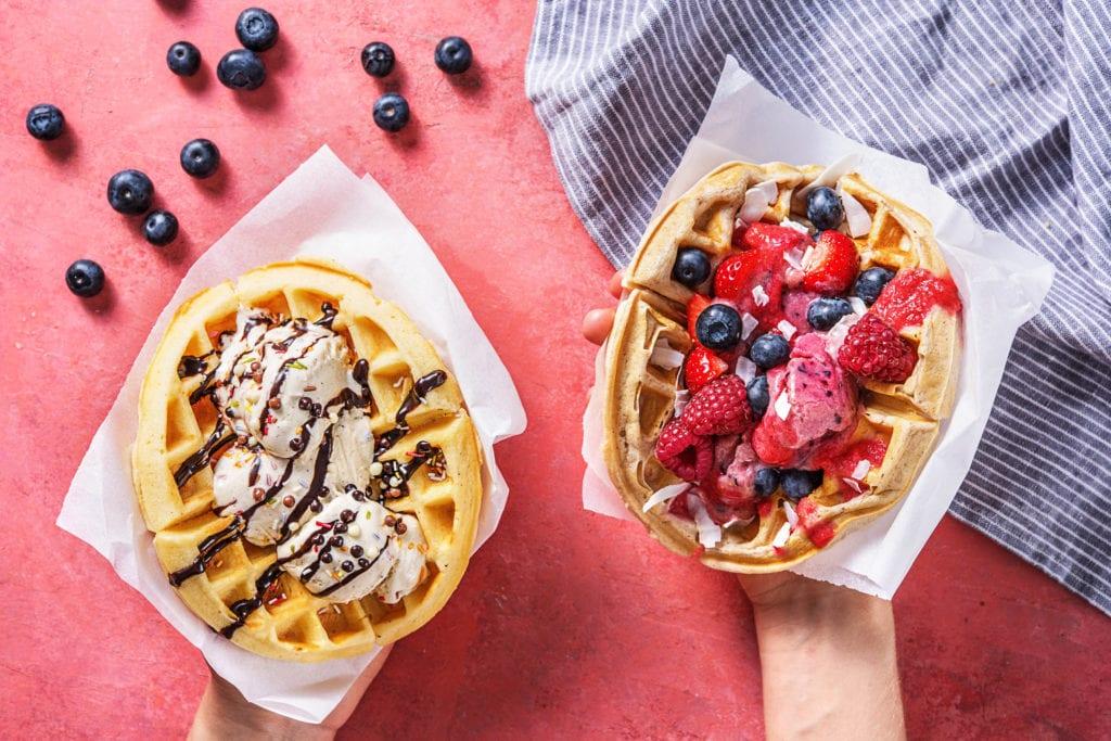 Lecker und gesund – dank Food Swaps!