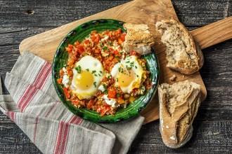 5x de lekkerste recepten met ei