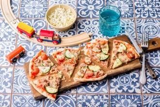 Van pannenkoek tot pizza: de verantwoorde versies