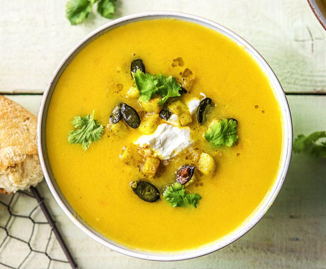Venkel soep