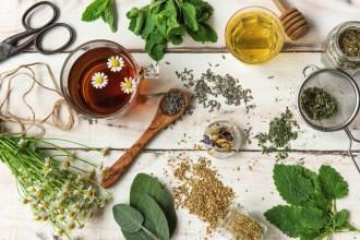 Tijd voor thee: 7 gezonde soorten