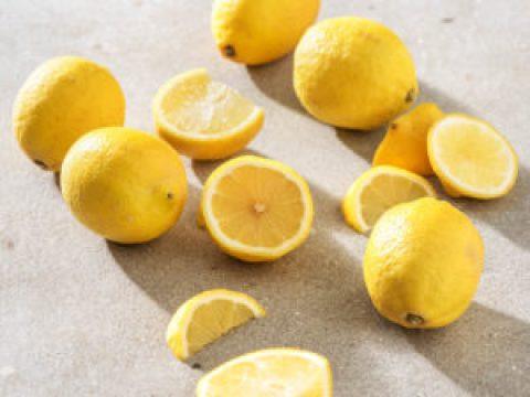 Citron détartrant