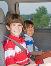 3 Ways to Teach 3rd Grade Geometry While Carpooling