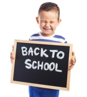 Back to School Math: How to Get Your Child Excited for This Year's Topics!