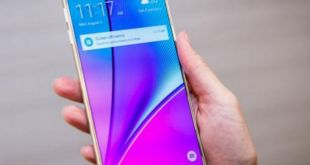 Some Samsung Galaxy Note 7 units crash randomly and inexplicably