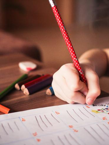 Back to school, organise everything with your domestic worker