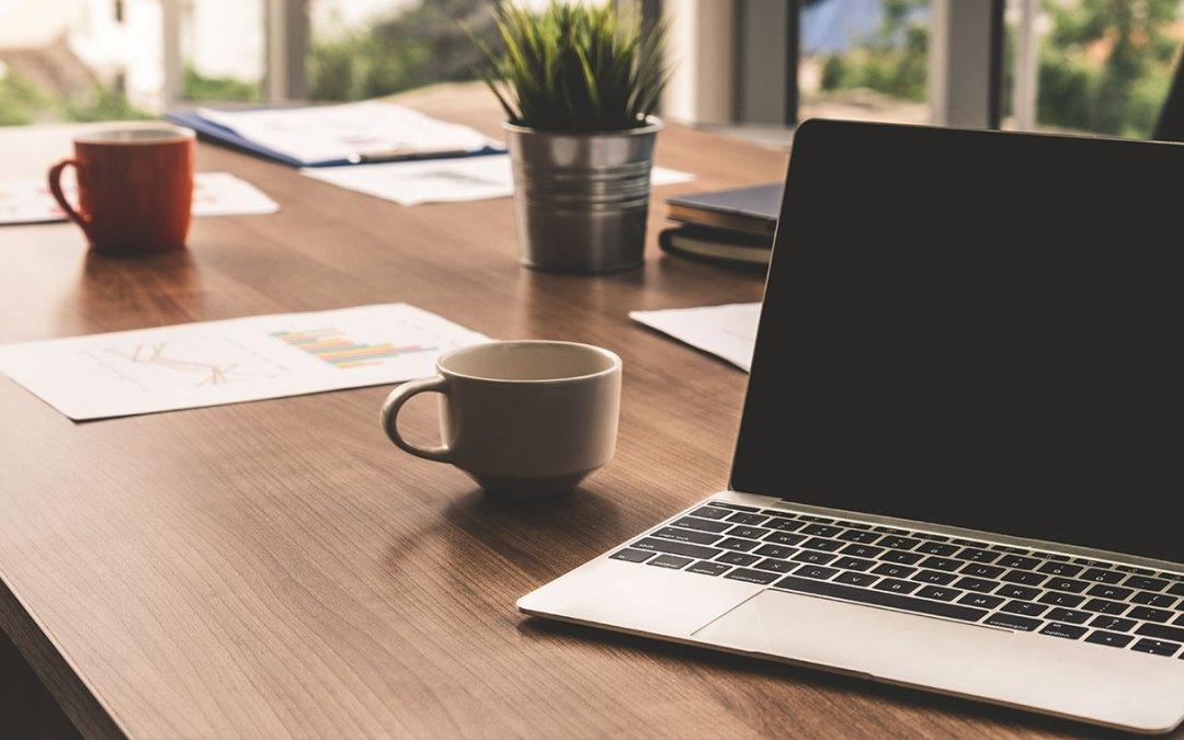7 dicas que vão tornar seu home office mais produtivo