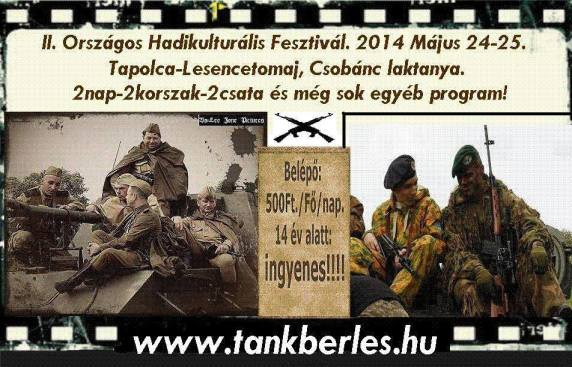 II. Országos Hadikulturális Fesztival_2_blog.hidegfem.eu