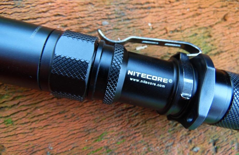 Nitecore MT2C