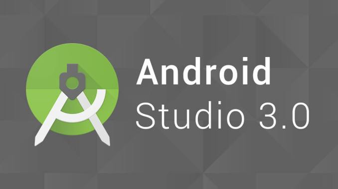 android-studio-3.0